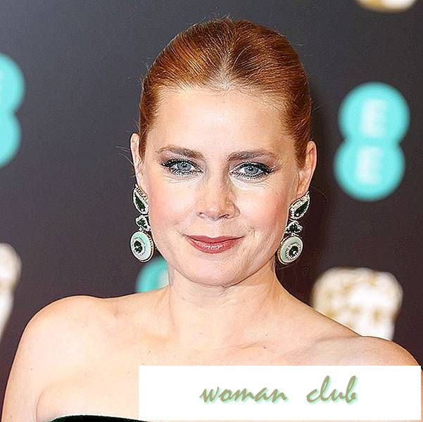 Amy Adams 'First-Ever Selfie é infinitamente Encantador