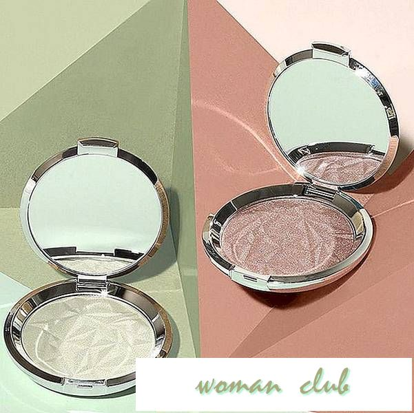 Becca Cosmetics'New Highlighter kan… Groen wees?!