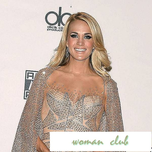 Carrie Underwood sesso video