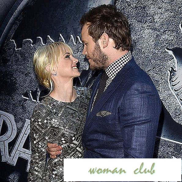 Chris Pratt i Anna Faris Prenent classes de lluita junts és tan adorable com sembla
