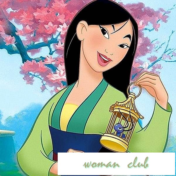 Disney annoncerede bare sin Live-Action Mulan Movie Releasedato