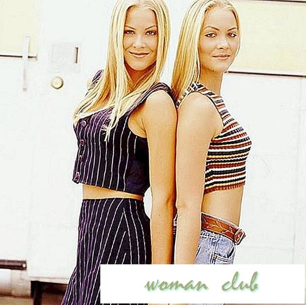ICYWW, Sweet Valley Twins-skuespillerinner, Klar for en Sweet Valley Reboot