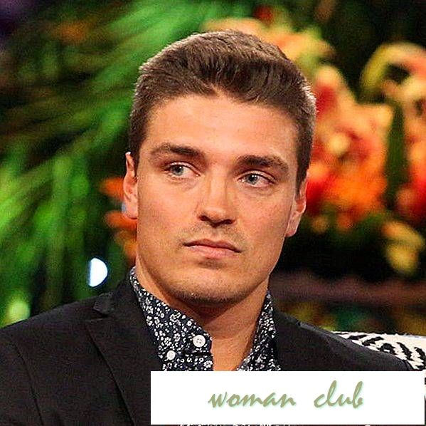 Bachelor in Paradise's Dean Unglert Admits He