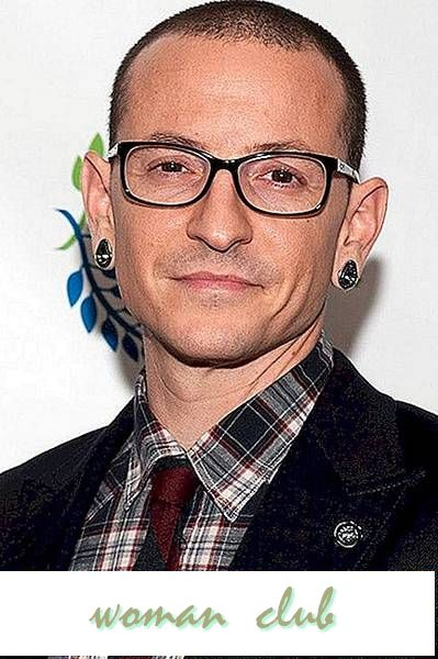 Linkin Park S Chester Bennington Is Overleden Op 41 Jarige
