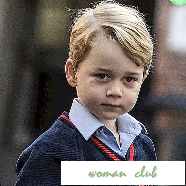 Prince George's Favorite Movie Is This Disney Classic