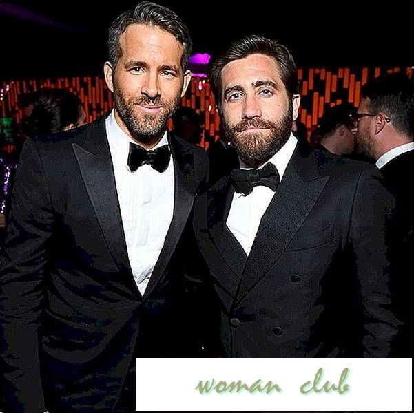 Ryan Reynolds Reveals Competition Is Brewing Between His New Bestie Jake Gyllenhaal and Blake Lively