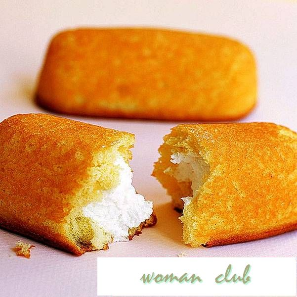 Twinkies Ice Cream Is Now a Thing and We're Officially Psyched