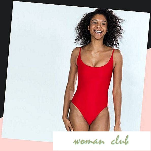 13 Baywatch-Swimsuits inspirados para rock este verán