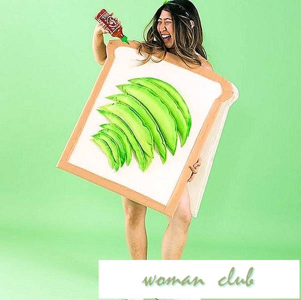 60 DIY Halloween Costume Ideas for Women