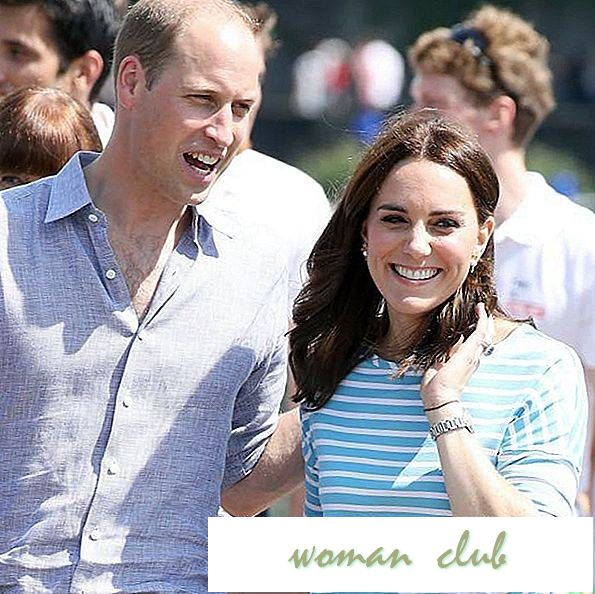 All die versteckten Bedeutungen hinter Kate Middletons Royal Tour Outfits