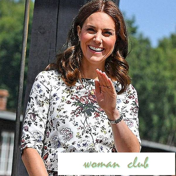 H & M: s nästa Designer Collab är en Kate Middleton favorit