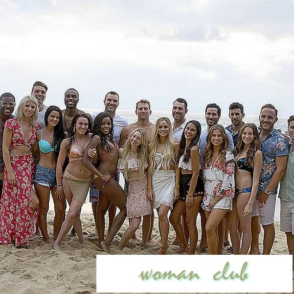"Hier ist, was Taylor Nolans Verlobungsring ""Bachelor in Paradise"" aussieht"