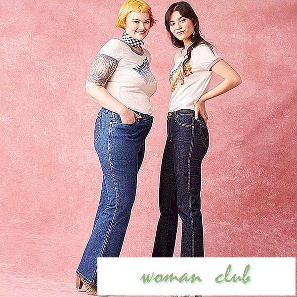 ModCloth x Wrangler's Capsule Collection é um Absoluto '70s Dream