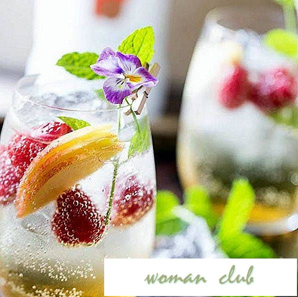 20 Refreshing Spritzers for Labor Day Sipping