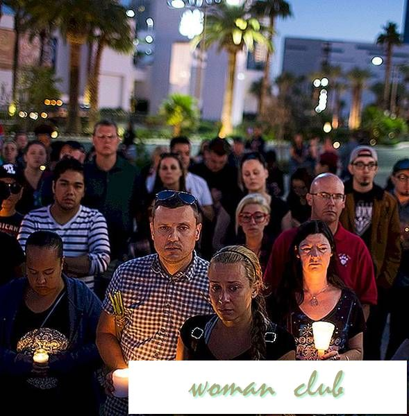 Remembering the Victims of the Las Vegas Shooting