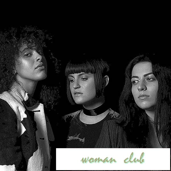 Este prontuário All-Female Pop Band Erased Gender Pronoms from Their Lyrics