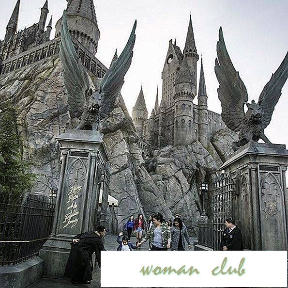 13 Harry Potter Bestemmings vir Wizard-Obsessed Muggles