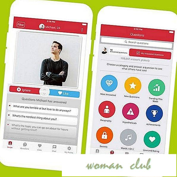 hookup app Android 2015