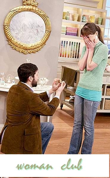 How to make a romantic proposal
