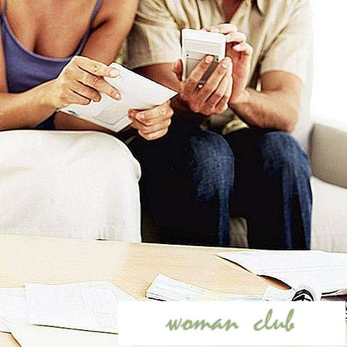 How to plan a family budget in 2019